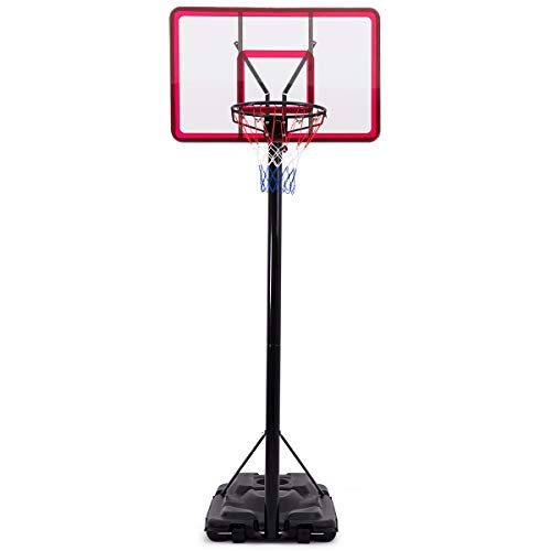 Best Basketball Hoops & Goals