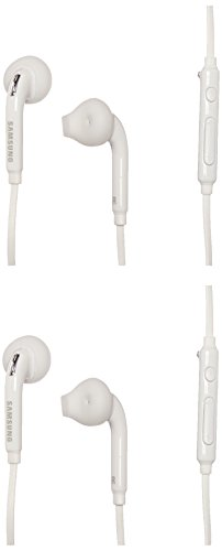 3.5mm Premium Sound/ Stereo Earbud Headphones (Pack of 2)