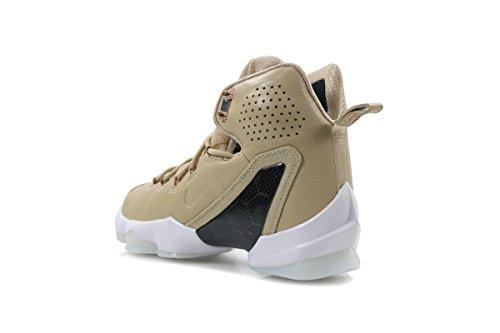 Nike - Zapatillas de Tela para hombre racer blue white black 401 47,5 EU linen multi 299