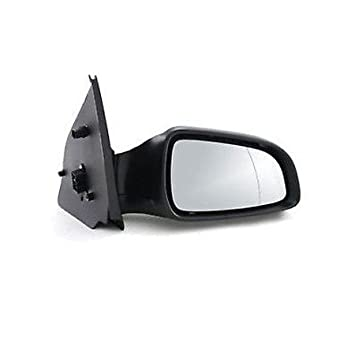WING MIRROR UNIT RIGHT HAND VAUXHALL ASTRA ELECTRIC 2004 to 2009 HEATED