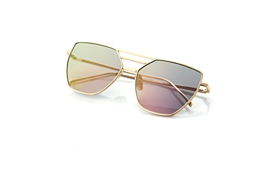 Venusvi 2017 Fashion Women's Sunglasses Polarized - Glasses Fashion 2017