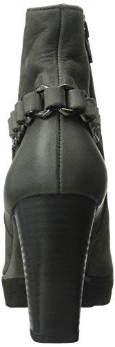 Paul Women's Quarz Darcy Green Nubuck Boot rZHW4rqw