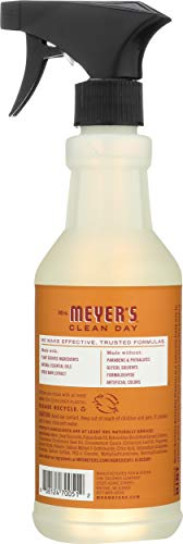 Mrs. Meyer's Clean Day Multi-Surface Everyday Cleaner, Apple Cider, 16 Fluid Ounce