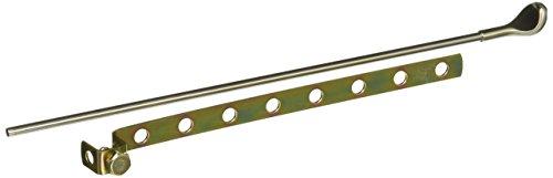 Moen 128865BN Lift Rod Kit, Brushed -