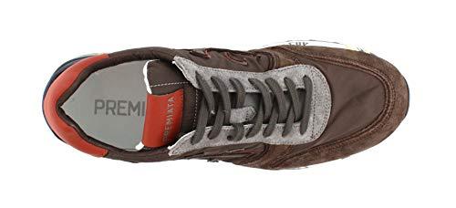 Pre Marrone Mick PREMIATA Sneaker 3255 da Uomo Mick 7OzOXqIx