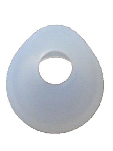 1 opinioni per 3paia di auricolari in silicone consigli per Jabra Easygo Esaycall wireless