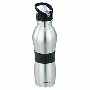 Pigeon Playboy Sport Water Bottle (700ml, Colour May Vary)