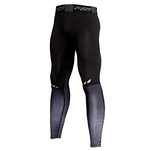 Noir Itisme Rapide Hommes Legging Séchage Sport Pour De Leggings Vêtements Pantalons Collants Compression Zz Homme Course rrZqSU