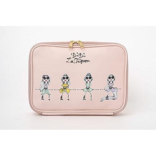 Disney Princess Multi pouch book produced by DAICHI MIURA 付録