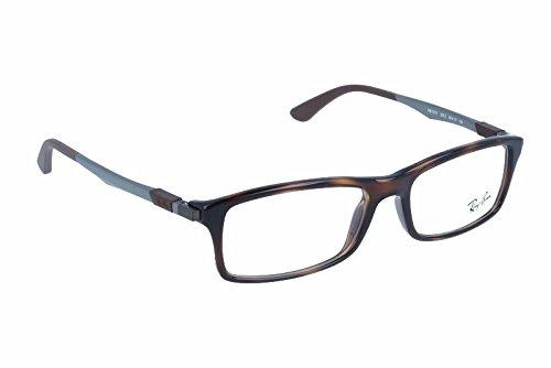 Eyeglasses Ray-Ban Vista RX 7017 2012 DARK HAVANA