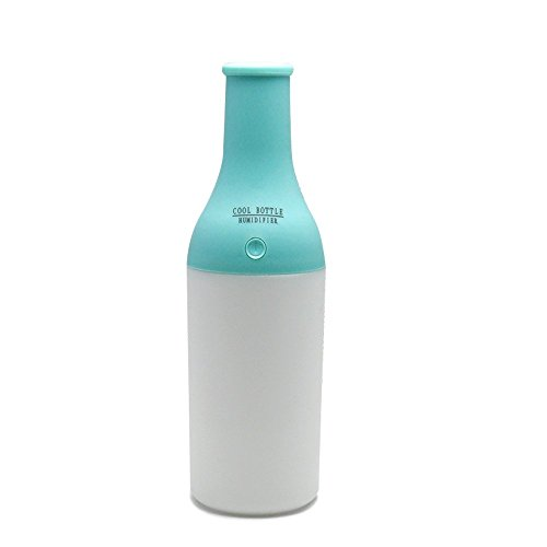 Fasthorse Portable Cool Bottle Design Air Humidifier and Aro