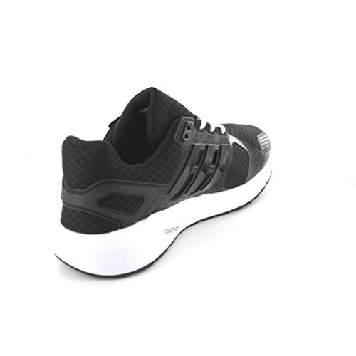 adidas Duramo 8 M, Zapatillas de Running para Hombre Negro (Core Black/footwear White/footwear White)