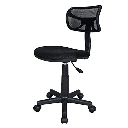 DK Furniture Student Mesh Task Office Chair. Color: Black