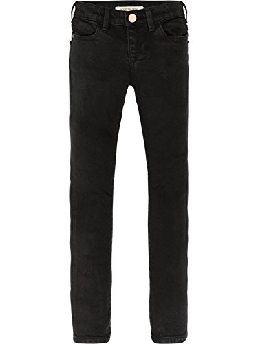Moon Jeans Black para Soda Negro Charmante Black Niñas Scotch 2087 amp; Moon nTw4qIxHZ