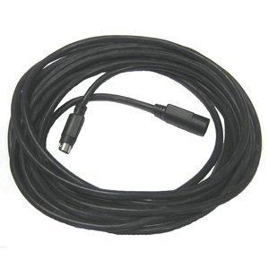 Standard Horizon CT-100 23' Extension Cable f/Ram Mic - Standard Horizon Cmp25 Ram