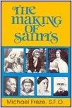 Book Making of Saints