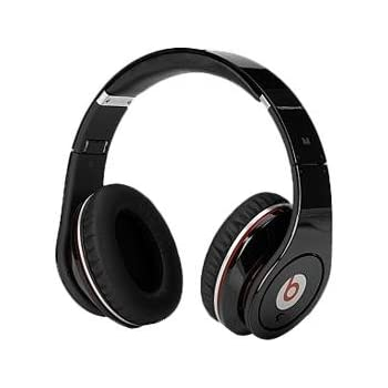 Amazon.com: Monster Cable Beats by Dr. Dre Studio Powered
