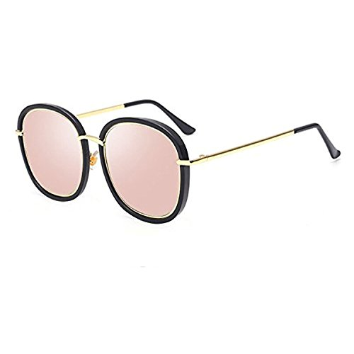 Semi Rimless Polarized Sunglasses Women Men Retro Brand Sun Glasses - Minecraft Cyclops