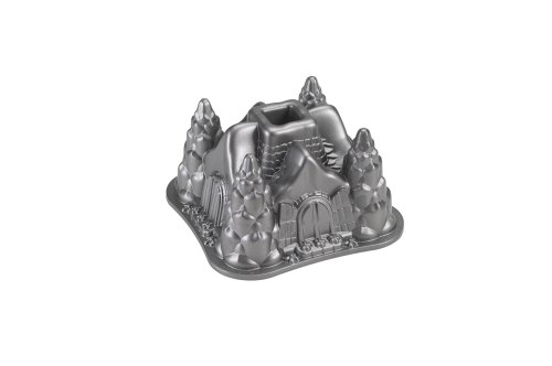 NordicWare Fairytale Cottage Bundt Pan