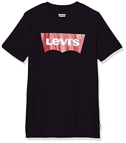 Levi's Kids LVB Batwing Tee jongens T-shirt
