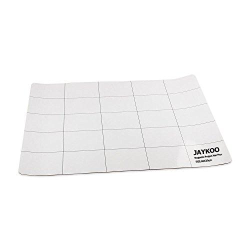 Jaykoo Pro Unique Anti Static Magnetic Project Mat Screw