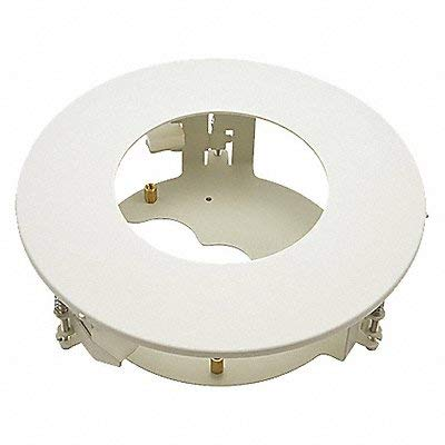 ACTi - PMAX-1015 - ACTi PMAX-1015 Ceiling Mount for Network Camera - Aluminum, Plastic - Warm Gray