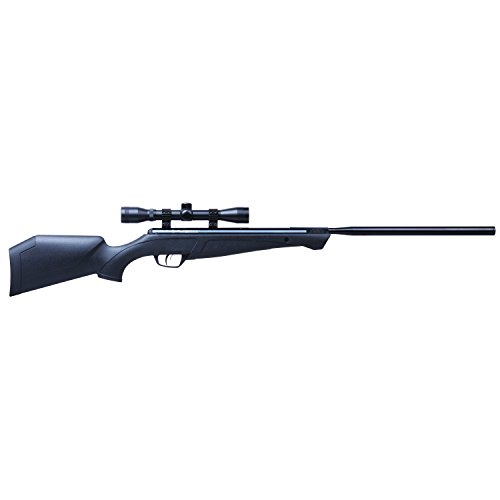 Crosman CCNP2SX Crusher Air Rifle.22 Cal with Scope (Cal Barrel Air Rifle)