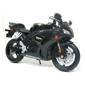[Maisto] [die-cast model motorcycle Honda CBR 1000RR (black) / 1:12 Maisuto / Miniatures / model motorcycle / motorbike / Kidult