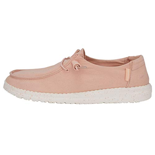 Hey Dude Women's Wendy Antique Rose, Size 8