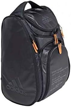adidas Negro Paletero MultiGame Ambar 2020, Adultos Unisex, Talla Única