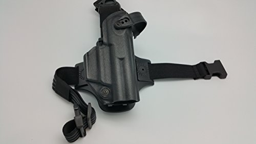 JPX 4 Shot RL Leg Holster- Gun not included by FireStorm
