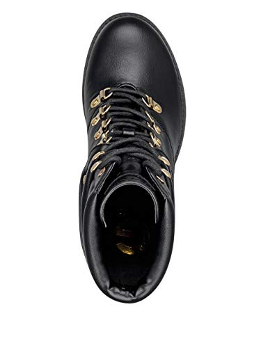 By Hiker Booties Guess G Genja Heeled 7W0wRq