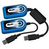 Multi-tech Systems EV-DO USB Cellular Modem for Verizon Wireless Networks MTD-EV3-N3