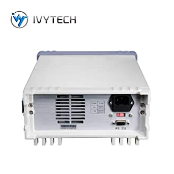 IVYTECH IV-6005 Digital DC Power Supply, Programmable Precision