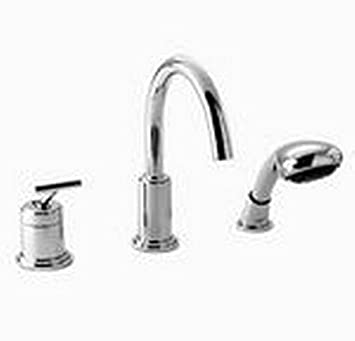 Jado Closeout 826/015/100 Tub Filler (Faucet) New Haven In Antique N ...