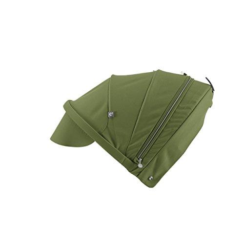 Stokke Scoot Canopy, Green