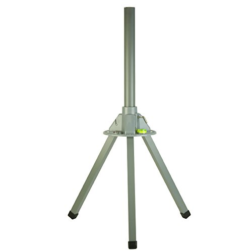 Skywalker Signature Series Dish Tripod W/dish Level and Compass