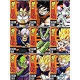 Dragonball Z: Complete Series Seasons 1-9 DVD (Dragon Ball Z Blu Ray Season 7)