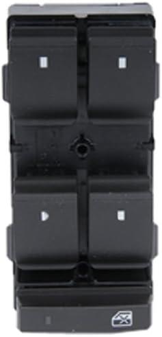 ACDelco D1954F GM Original Equipment Ebony Door Window Switch