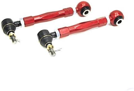 For WRX VA1 WRX STI 15-18 Godspeed Gen2 Adjustable Rear Toe Arms Spherical Kit