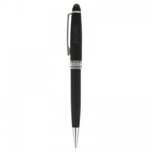 Incipio Inscribe Executive Stylus & Pen 黒 16754   B005WT08C4