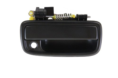 Genuine Toyota Parts 69210-35020 Exterior Passenger Side Front Door Handle