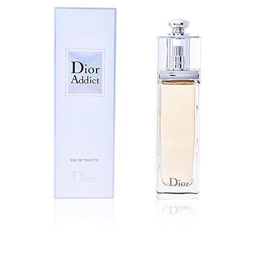 CHRISTIAN DIOR Addict Dior Eau de Toilette Spray, 1.7 Ounce