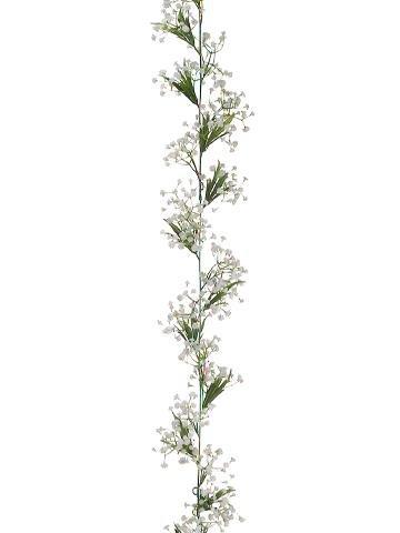 AFL001-1pc-Gypsophila-Artificial-Babys-Breath-Flower-Garland-in-White-6-Long