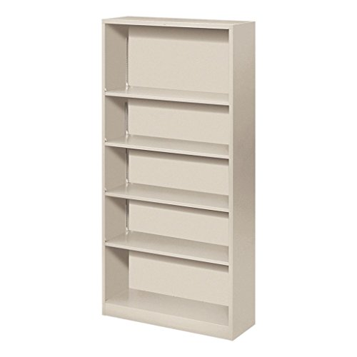 HONS30ABCS - Steel - HON Brigade Metal Bookcases - Each
