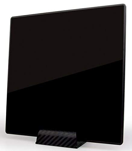 - QFX ANT-8 Indoor Ultra Flat Panel Antenna