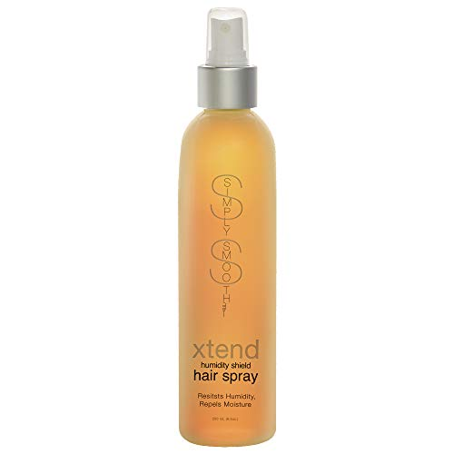 Simply Smooth Xtend Humidity Shield Hair Spray, 8.5 Ounce