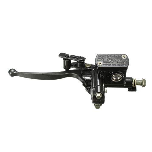 Left Brake Master Cylinder Assembly For Quad ATV 50cc 70cc 90cc 110cc 125cc 200cc Motorcycle Accessories: