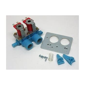 358276   KitchenAid Washer / Washing Machine Inlet Water Valve Replacement  By KitchenAid