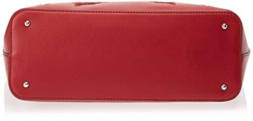 GUESS Hwve6693230 - Bolsos de mano Mujer Varios colores (Lipstick)